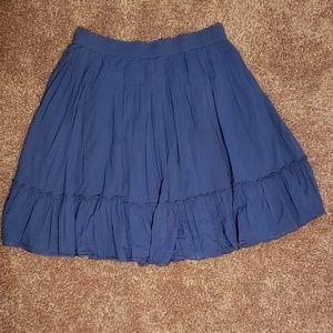 GAP Peasant Skirt